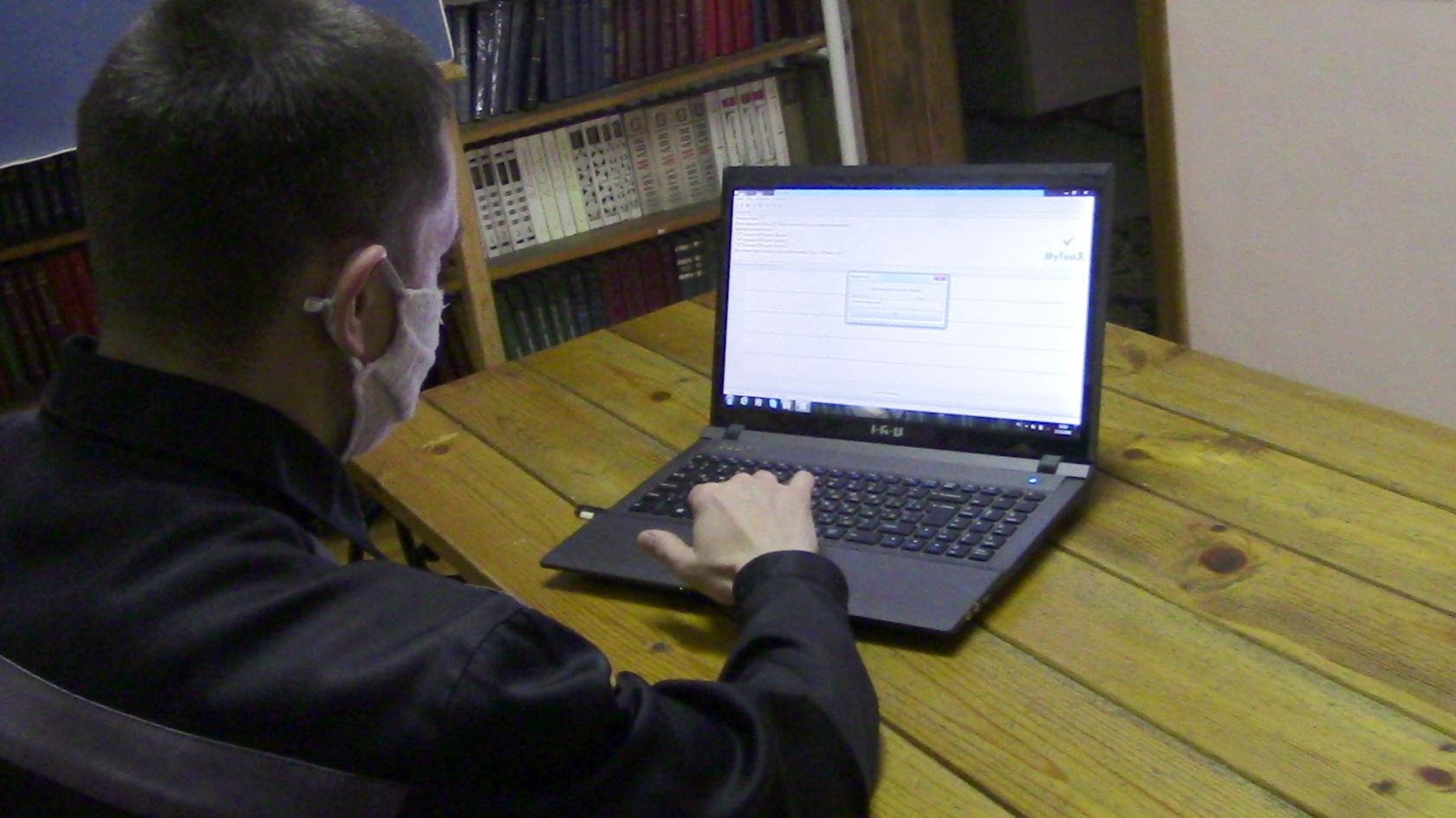 В учреждениях УИС Алтайского края прошла интерактивная викторина на знание основ мировых религий.